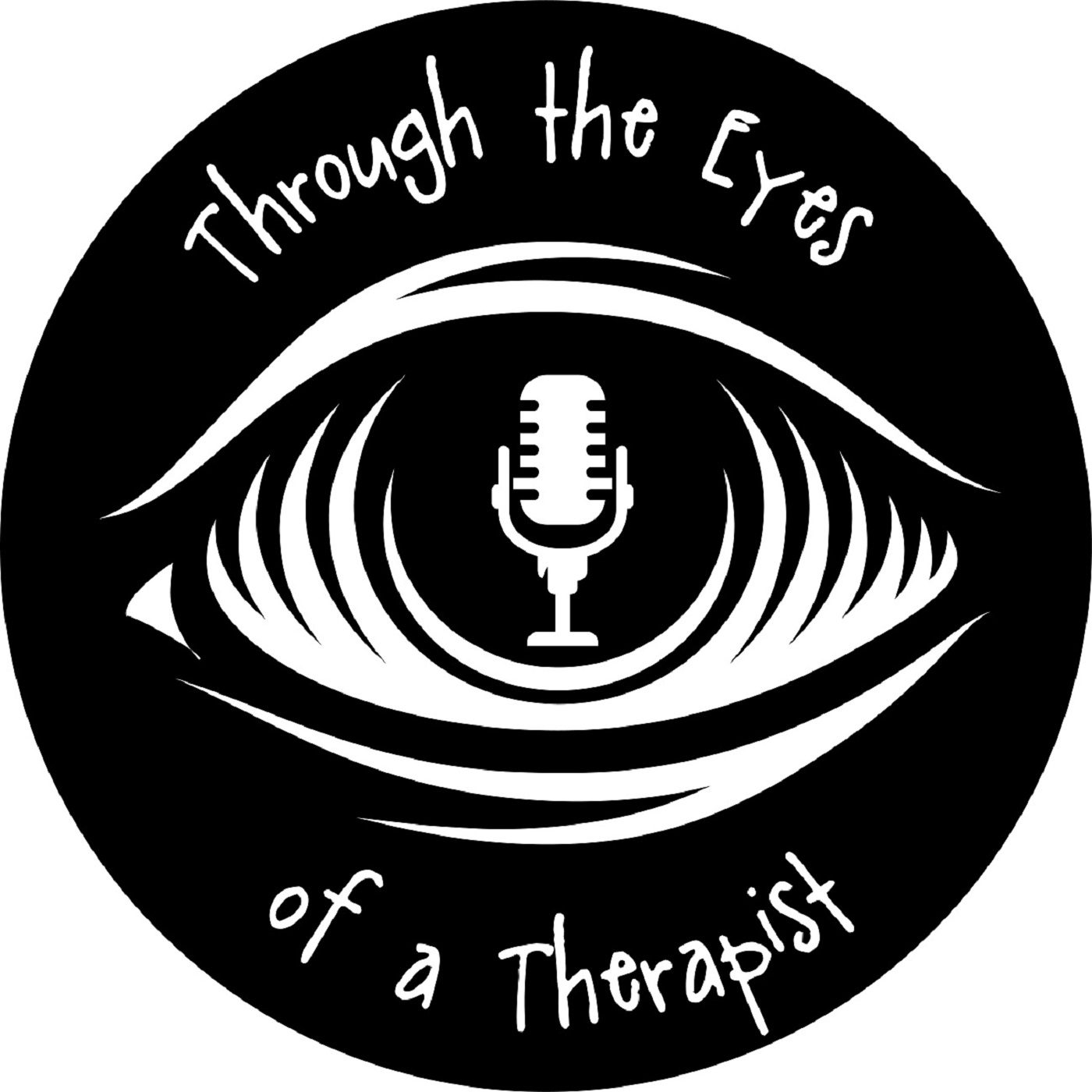 Through The Eyes of a Therapist Podcast